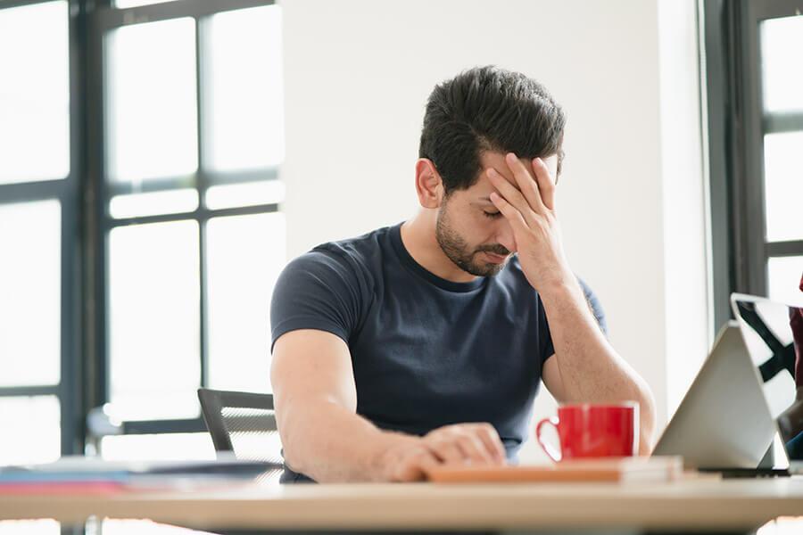 Le stress et la perte de cheveux : ce qu'il faut savoir